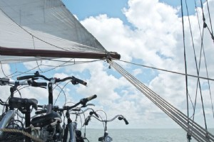 Sail & Bike 2 - Elizabeth