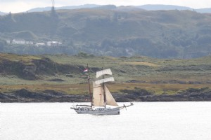 Sail & Whisky expeditie Hebriden 2 - Flying Dutchman