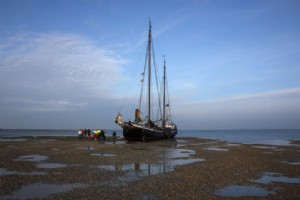 Waddenzee weekendtrip